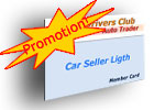 Car Seller Light